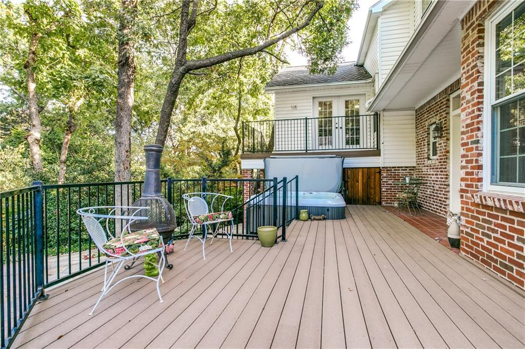 Sold Property | 9641 Viewside Drive Dallas, Texas 75231 28