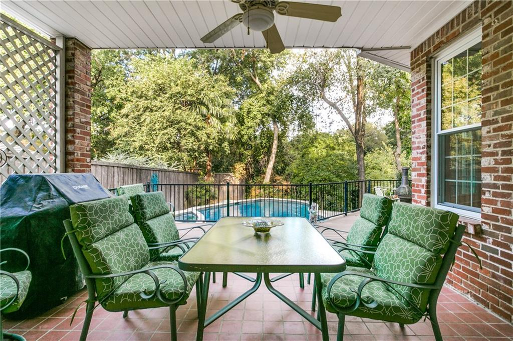 Sold Property | 9641 Viewside Drive Dallas, Texas 75231 29