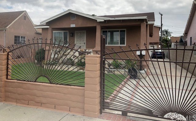 Closed | 622 Eastmont Avenue Los Angeles, CA 90022 4