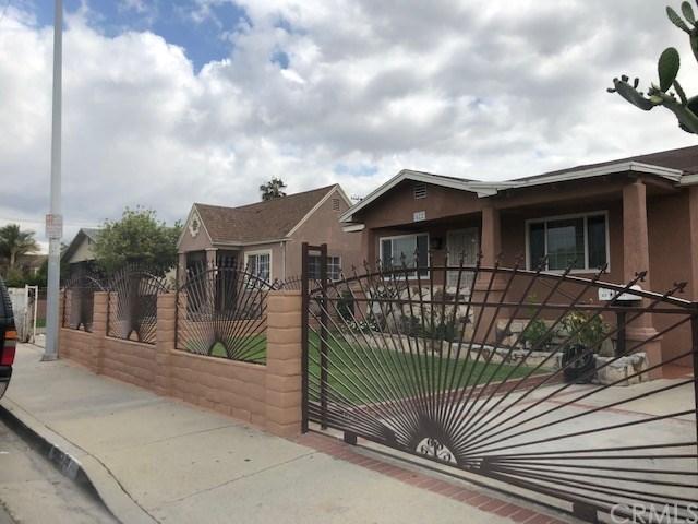 Closed | 622 Eastmont  Avenue Los Angeles, CA 90022 5