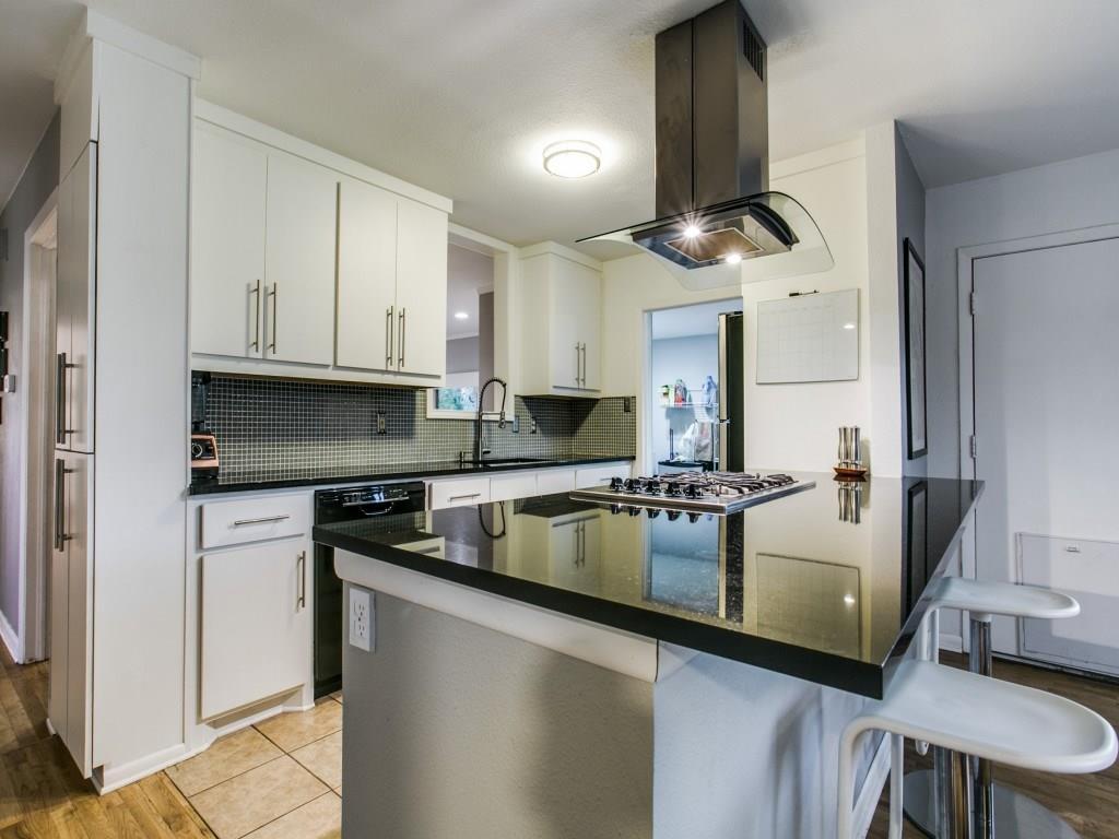 Sold Property | 6727 Hialeah Drive Dallas, Texas 75214 10