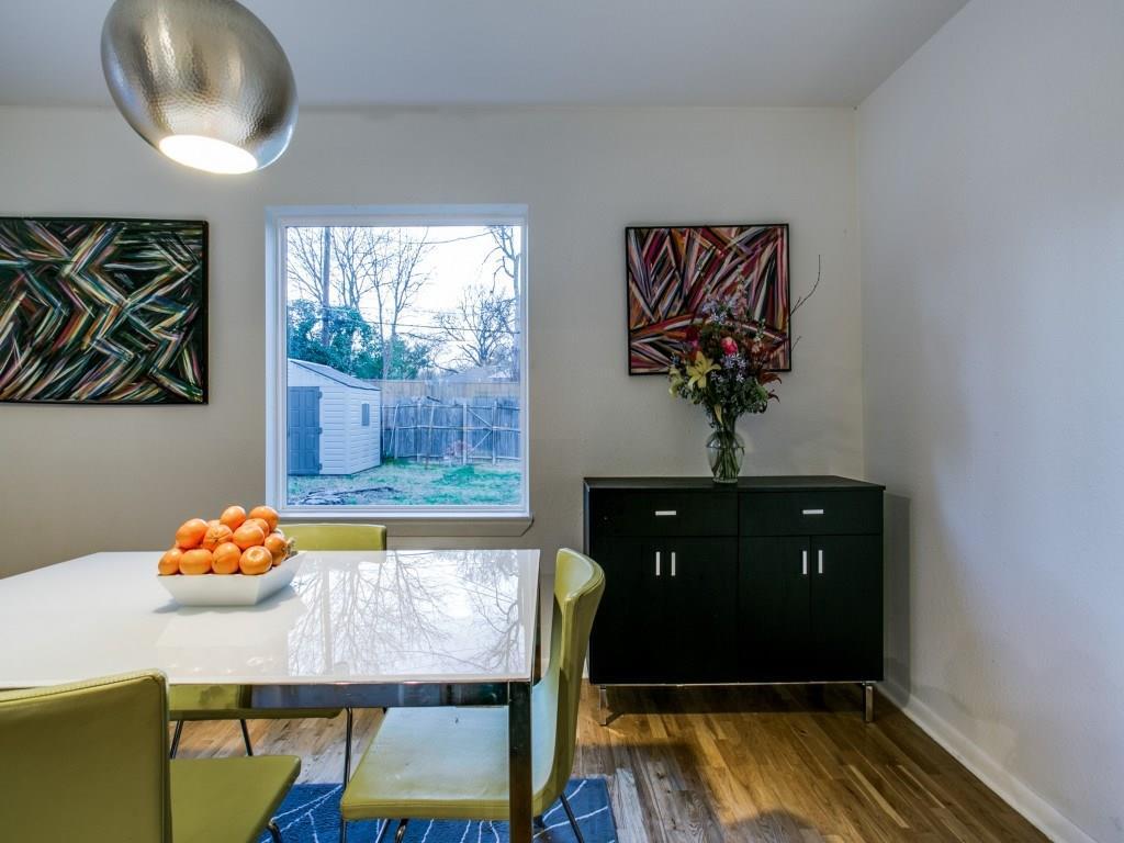 Sold Property | 6727 Hialeah Drive Dallas, Texas 75214 13