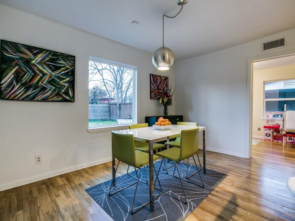 Sold Property | 6727 Hialeah Drive Dallas, Texas 75214 14