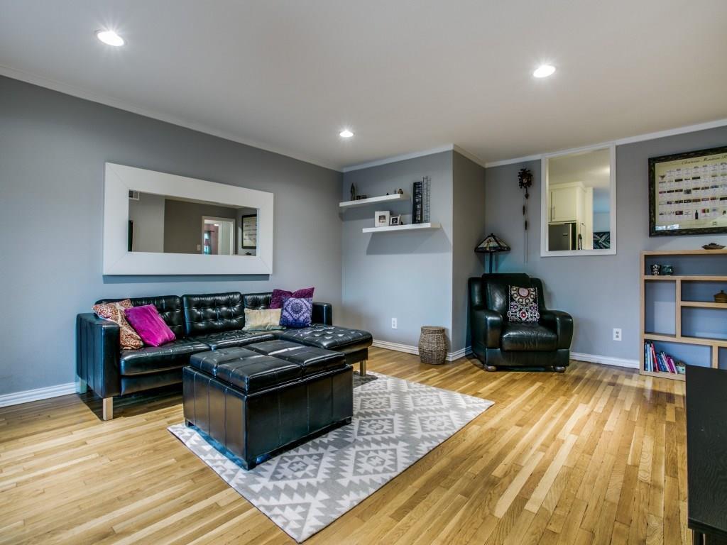 Sold Property | 6727 Hialeah Drive Dallas, Texas 75214 6