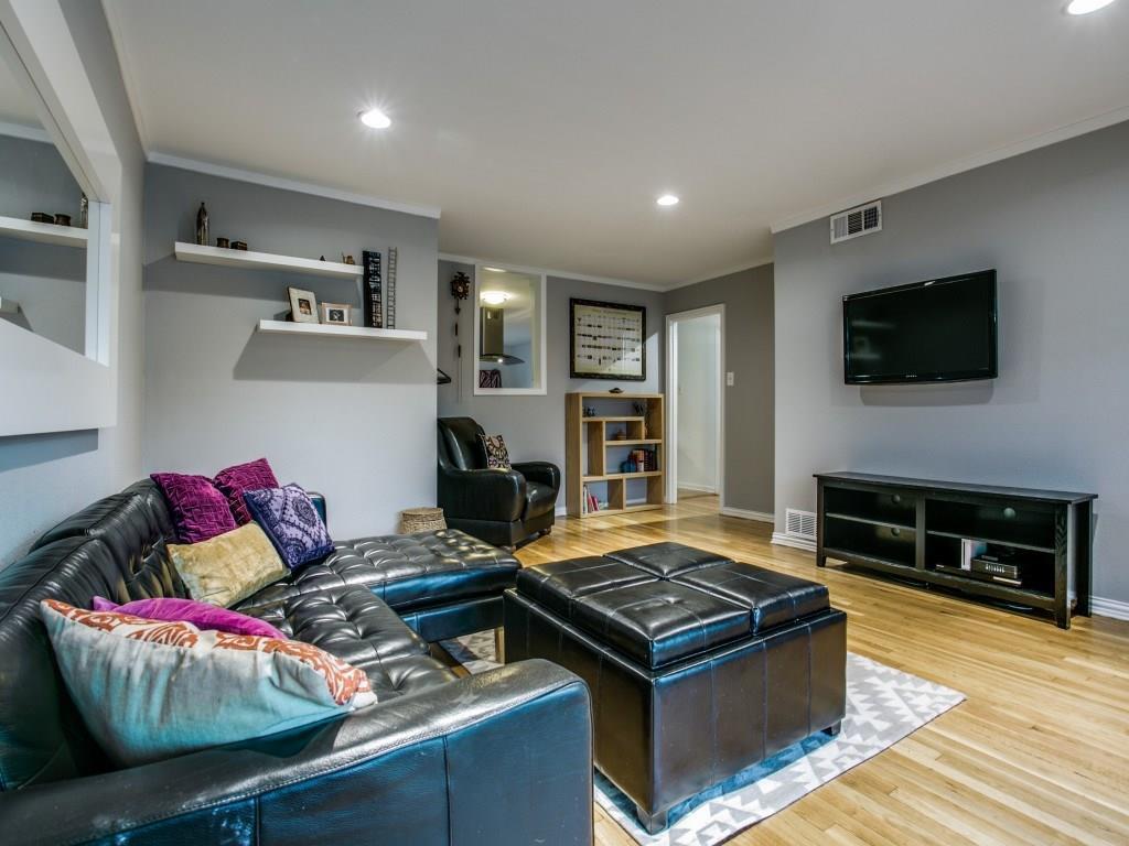 Sold Property | 6727 Hialeah Drive Dallas, Texas 75214 7