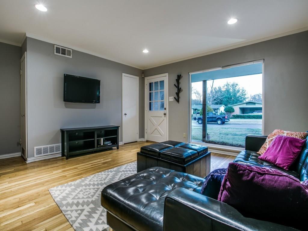 Sold Property | 6727 Hialeah Drive Dallas, Texas 75214 8