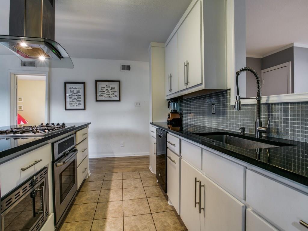 Sold Property | 6727 Hialeah Drive Dallas, Texas 75214 9