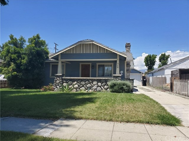 Closed | 719 E Columbia Avenue Pomona, CA 91767 0