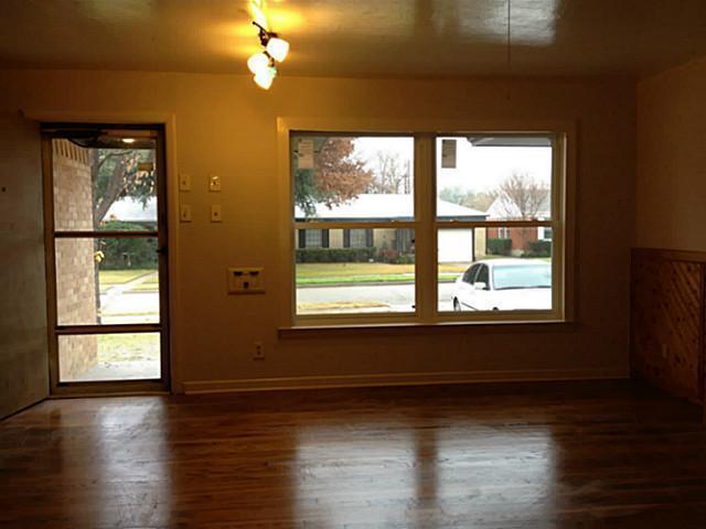 Sold Property | 2417 Tisinger Avenue Dallas, Texas 75228 2