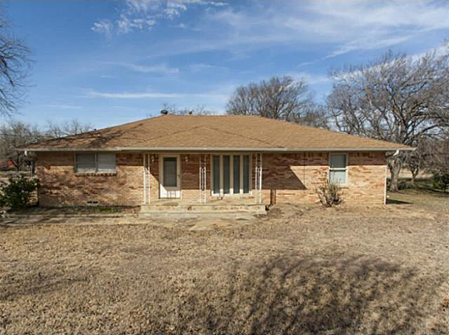 Sold Property   1445 Lakeview Drive St Paul, Texas 75098 1
