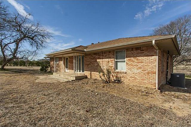 Sold Property   1445 Lakeview Drive St Paul, Texas 75098 2