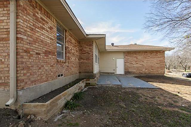 Sold Property   1445 Lakeview Drive St Paul, Texas 75098 20