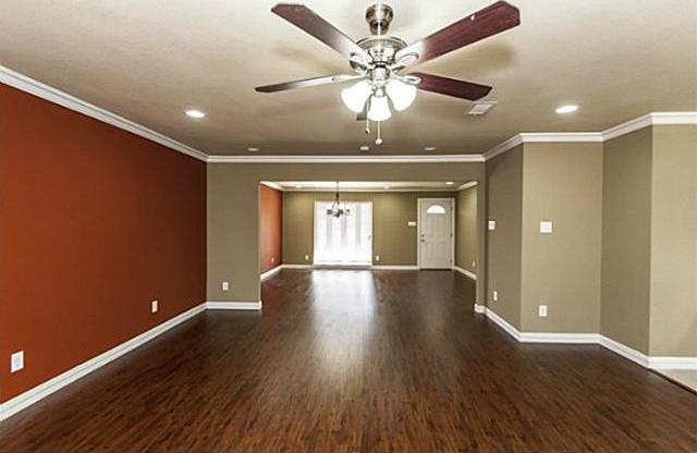 Sold Property   1445 Lakeview Drive St Paul, Texas 75098 5
