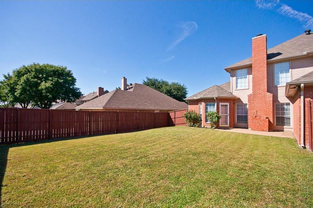 Sold Property | 2720 Winterlake Drive Carrollton, Texas 75006 20