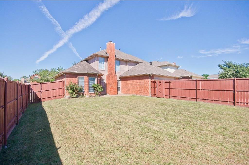 Sold Property | 2720 Winterlake Drive Carrollton, Texas 75006 21