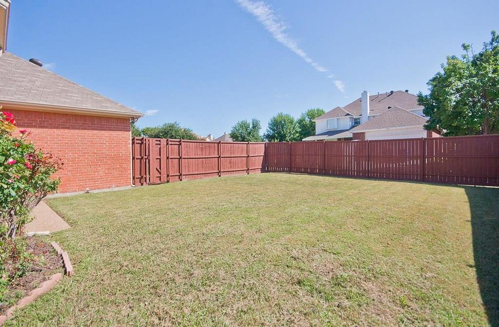 Sold Property | 2720 Winterlake Drive Carrollton, Texas 75006 22