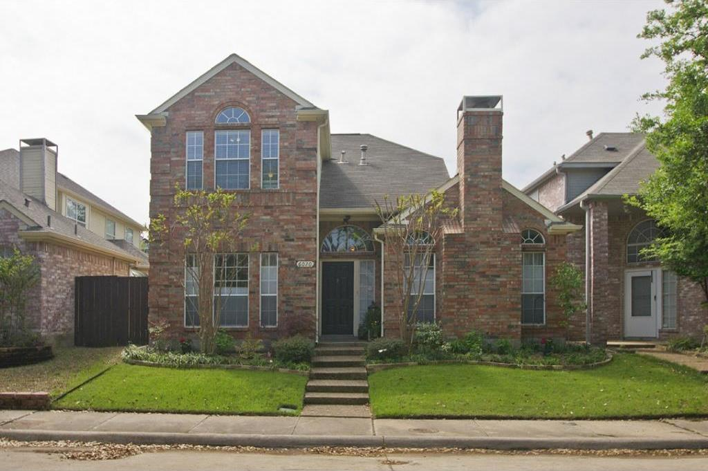 Sold Property | 6020 Willow Wood Lane Dallas, TX 75252 0