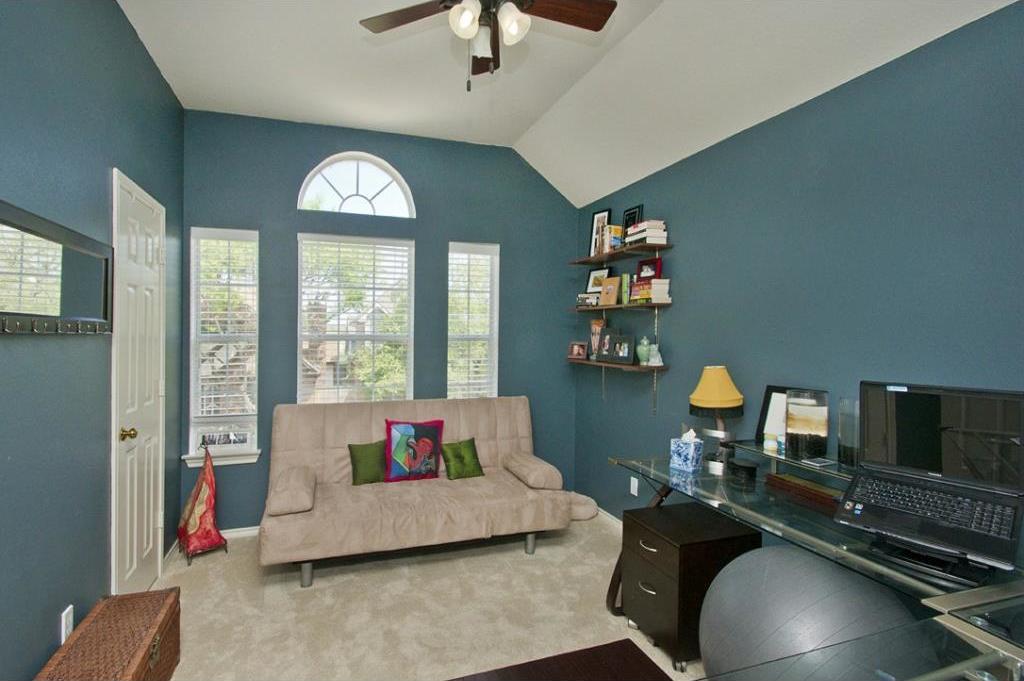 Sold Property   6020 Willow Wood Lane Dallas, TX 75252 16