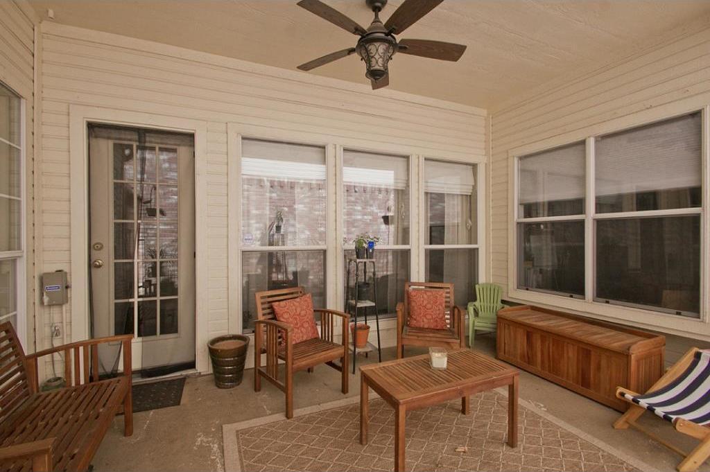 Sold Property   6020 Willow Wood Lane Dallas, TX 75252 21