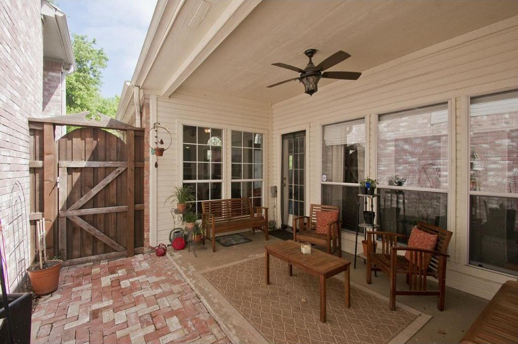 Sold Property   6020 Willow Wood Lane Dallas, TX 75252 22