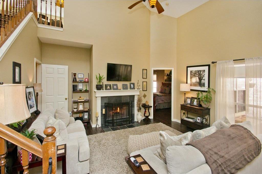 Sold Property   6020 Willow Wood Lane Dallas, TX 75252 8
