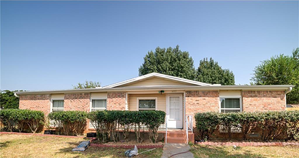 Sold Property   603 Windmere Circle Corinth, Texas 76210 21