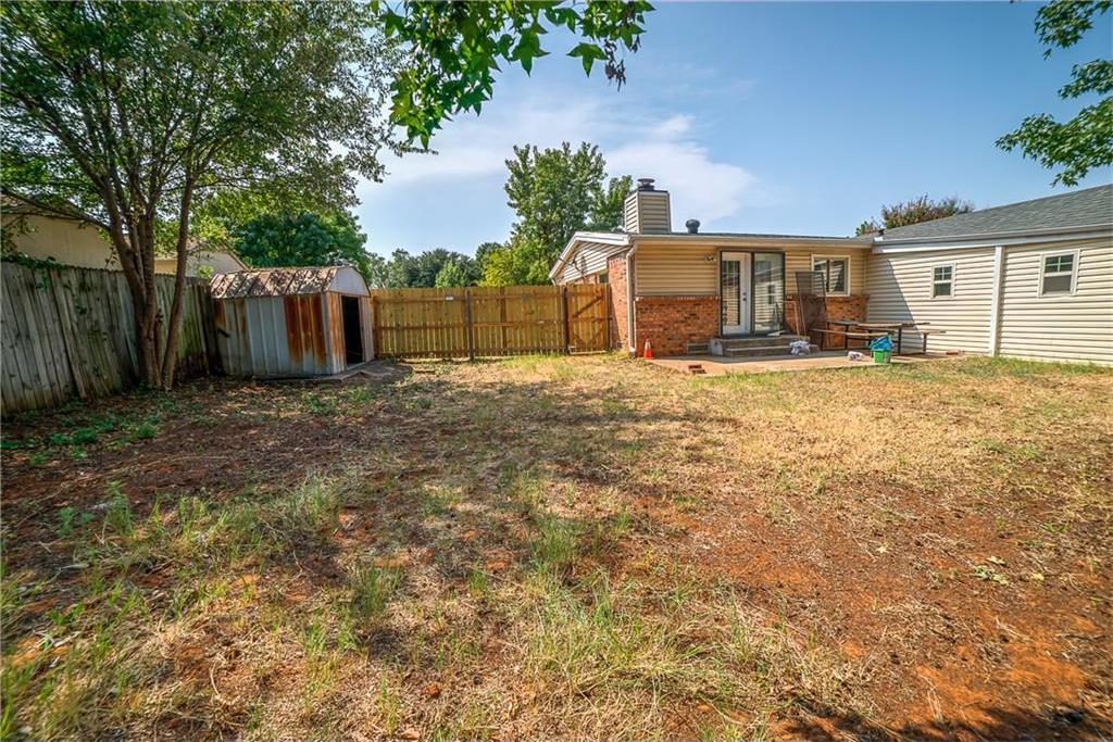 Sold Property   603 Windmere Circle Corinth, Texas 76210 23