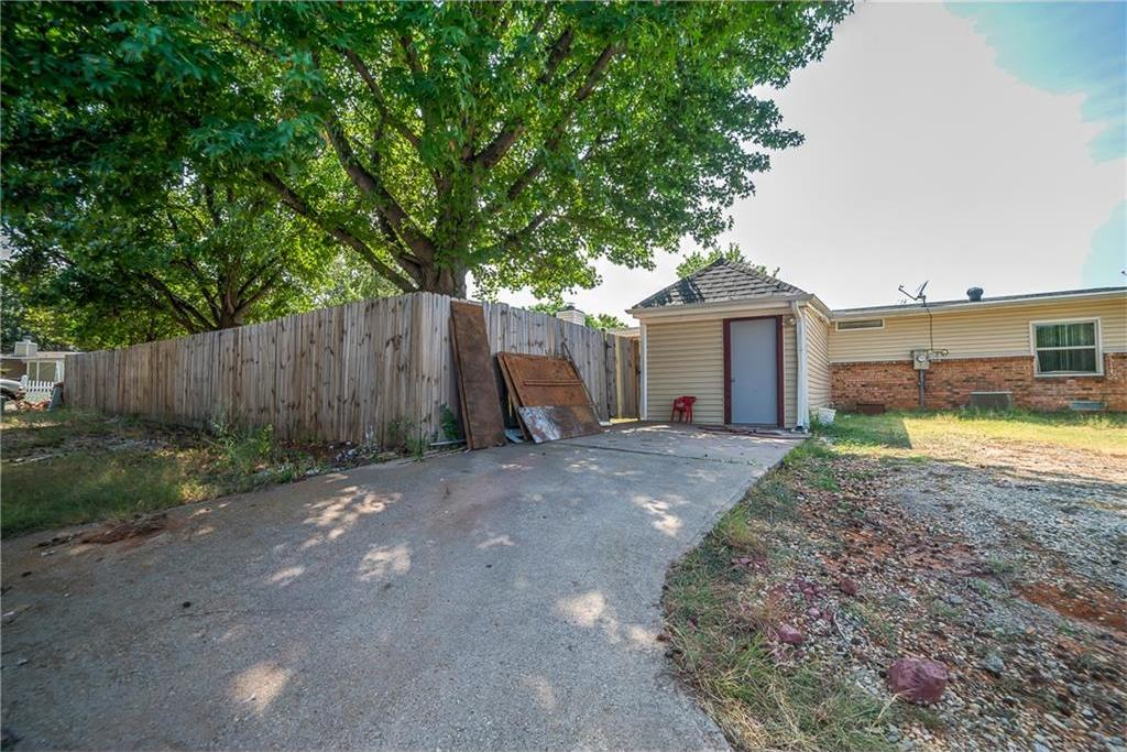 Sold Property   603 Windmere Circle Corinth, Texas 76210 24