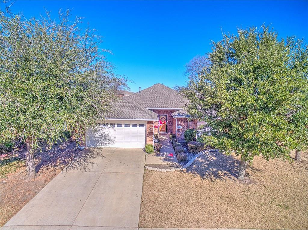 Sold Property | 15572 Western Trail Frisco, Texas 75035 1