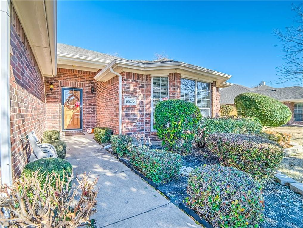 Sold Property | 15572 Western Trail Frisco, Texas 75035 2