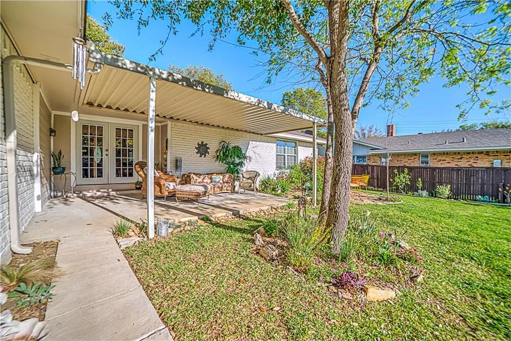 Sold Property | 2309 Greenhill Drive Carrollton, Texas 75006 29