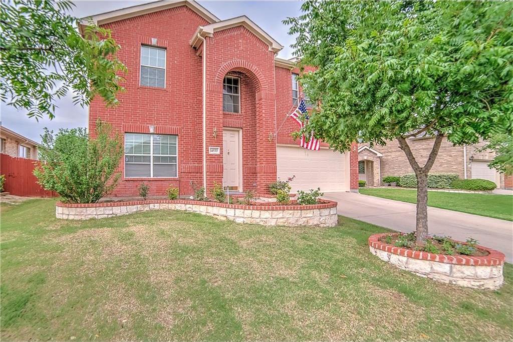 Sold Property | 14533 Eaglemont Drive Little Elm, Texas 75068 0