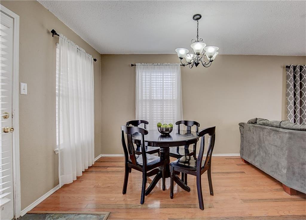 Sold Property | 815 Isla Verde Plaza Dallas, Texas 75211 8