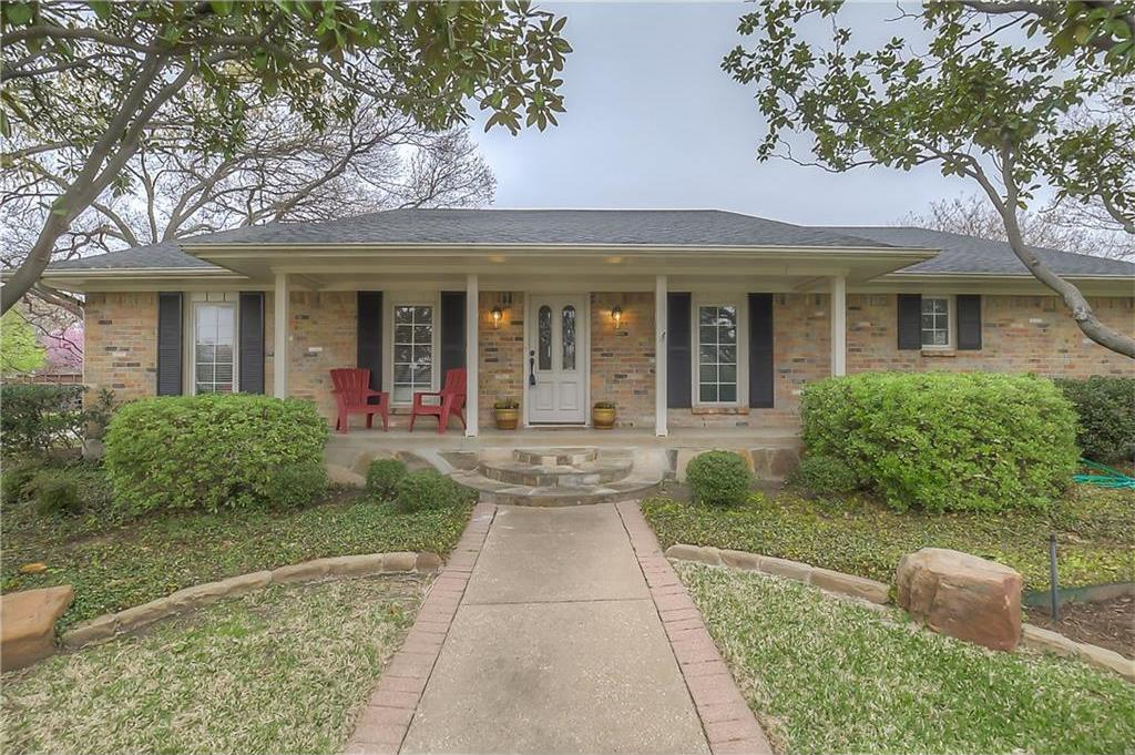 Sold Property | 328 Valley Cove Drive Richardson, Texas 75080 0