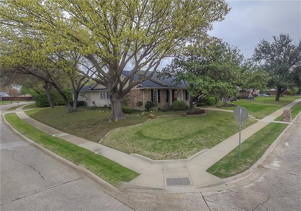 Sold Property | 328 Valley Cove Drive Richardson, Texas 75080 1