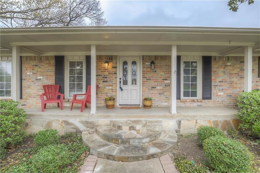Sold Property | 328 Valley Cove Drive Richardson, Texas 75080 3