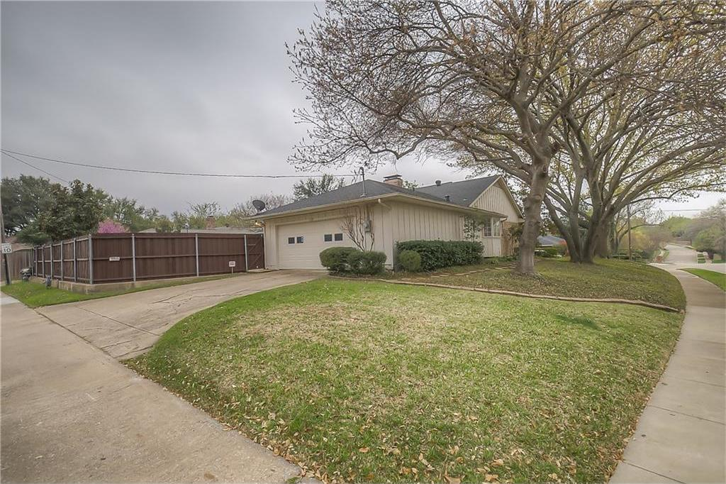 Sold Property | 328 Valley Cove Drive Richardson, Texas 75080 30