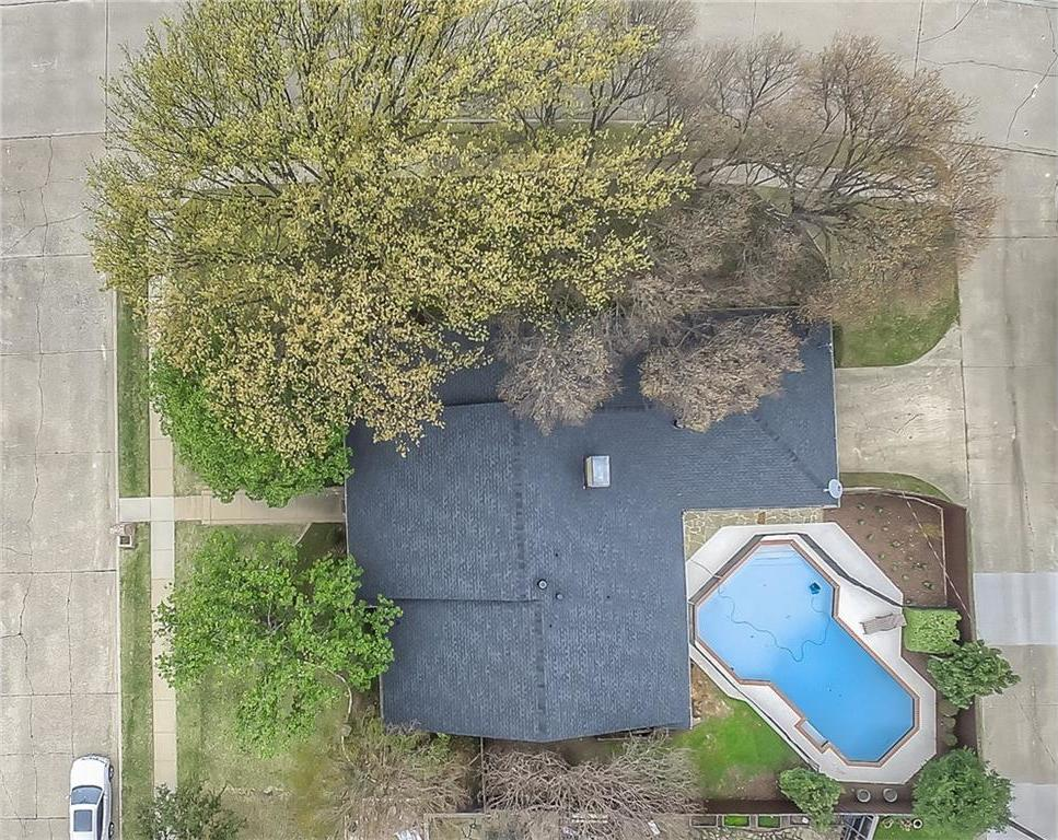 Sold Property | 328 Valley Cove Drive Richardson, Texas 75080 31