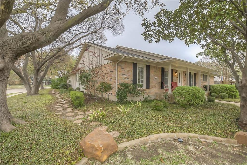 Sold Property | 328 Valley Cove Drive Richardson, Texas 75080 4