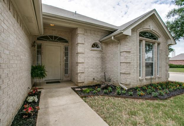 Sold Property | 1317 Allante Court Euless, Texas 76040 4