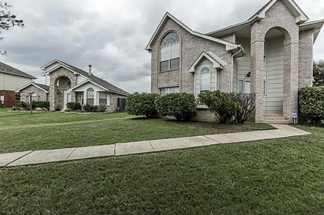 Sold Property | 1004 Lake Bluff Court Flower Mound, Texas 75028 0