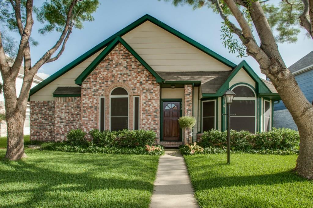 Sold Property   713 Stone Trail Drive Flower Mound, Texas 75028 0