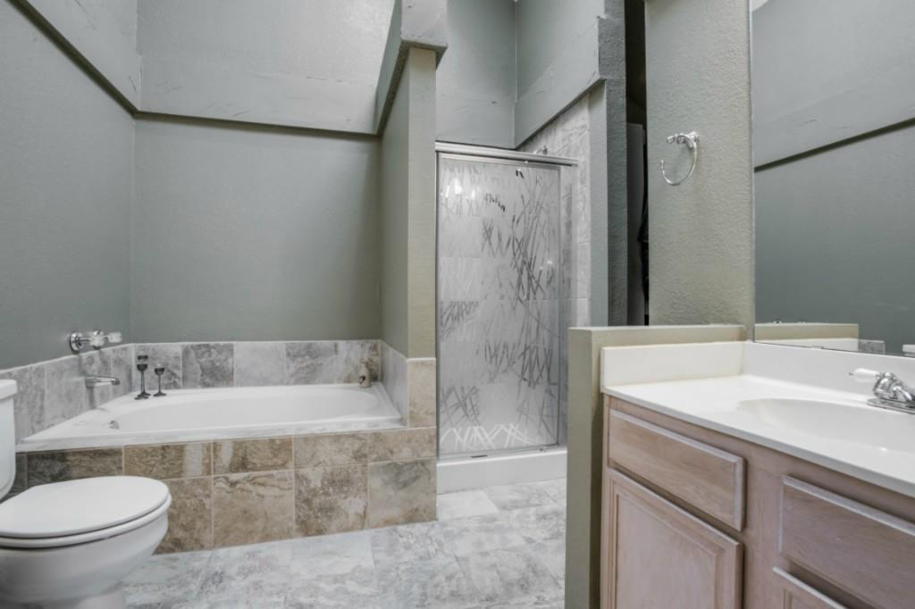 Sold Property   713 Stone Trail Drive Flower Mound, Texas 75028 15