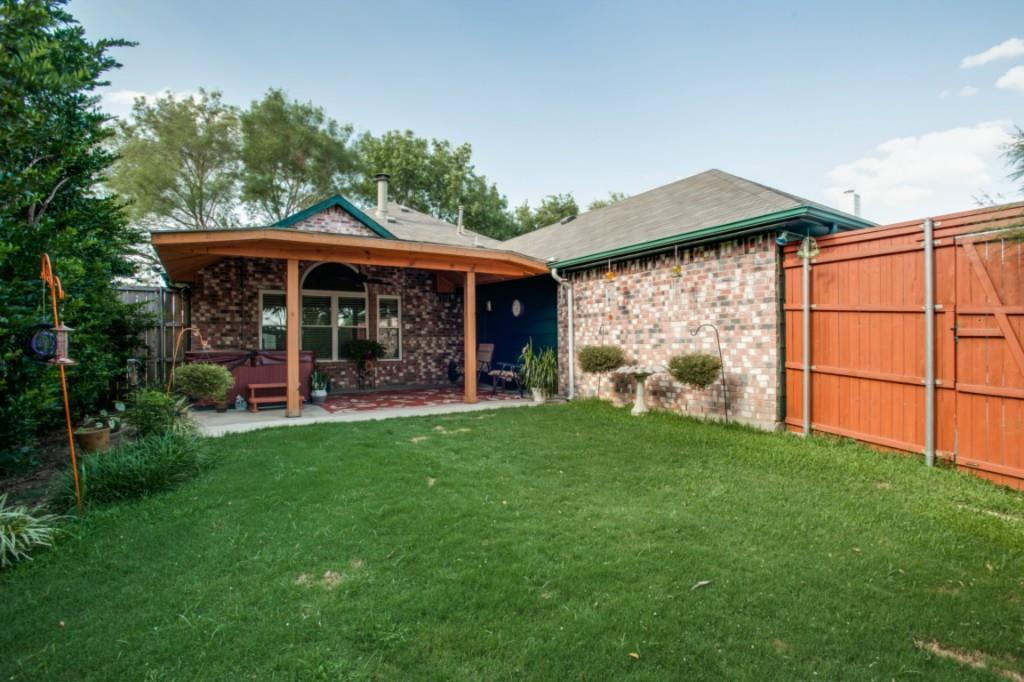 Sold Property   713 Stone Trail Drive Flower Mound, Texas 75028 22