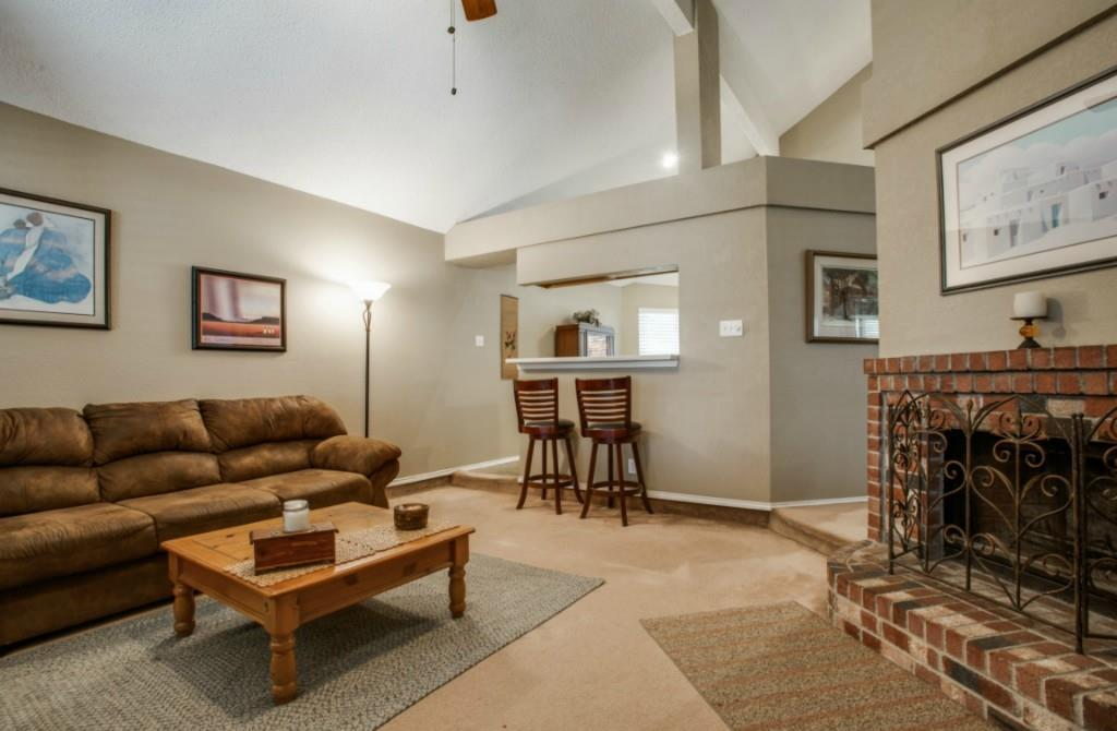 Sold Property   713 Stone Trail Drive Flower Mound, Texas 75028 5