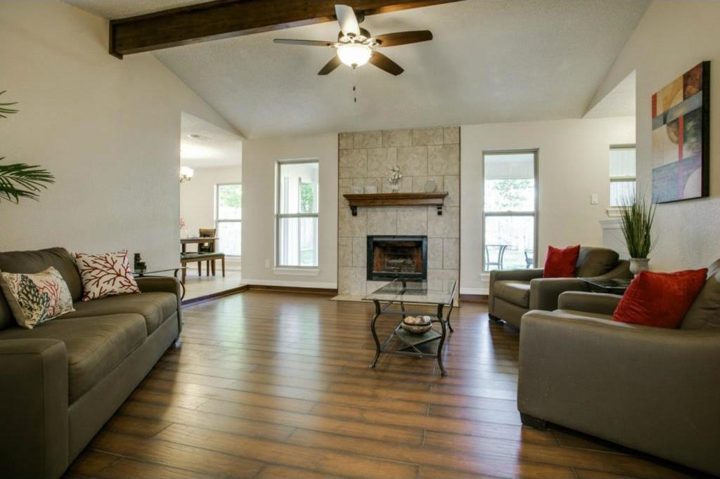 Sold Property   224 Juniper Drive Arlington, Texas 76018 0