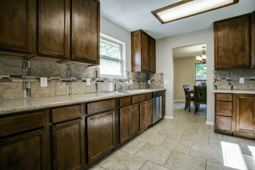 Sold Property   224 Juniper Drive Arlington, Texas 76018 10