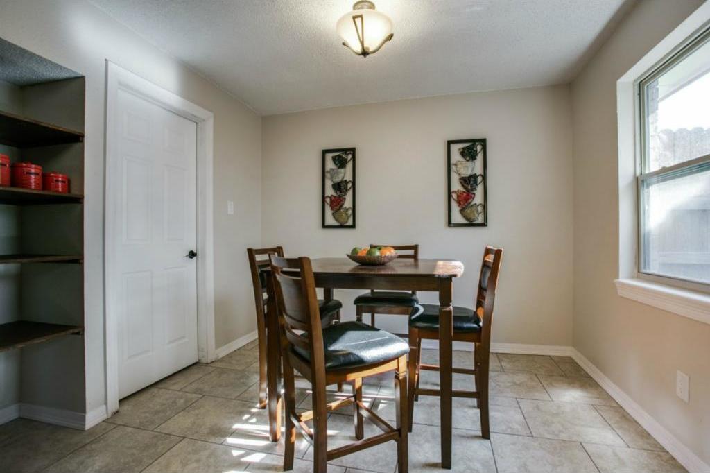 Sold Property   224 Juniper Drive Arlington, Texas 76018 11
