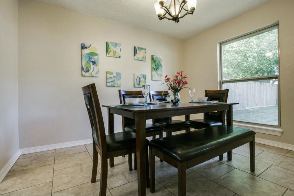 Sold Property   224 Juniper Drive Arlington, Texas 76018 12