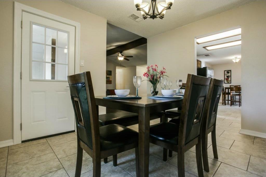 Sold Property   224 Juniper Drive Arlington, Texas 76018 13